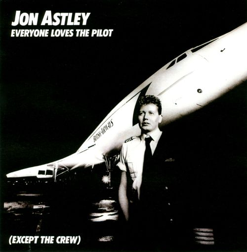 On Sanctuary Radio's Retro Channel Now: Jon Astley - Jane's Getting Serious